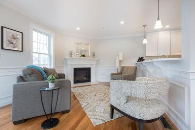 Stoneham Single Family Home New: 42 Pleasant Street #7