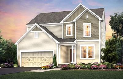 Weymouth Single Family Home Under Agreement: 43 Skyhawk Cir #Lot 12