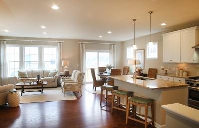 Weymouth Single Family Home For Sale: 47 Skyhawk Cir #Lot 11
