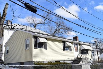 Boston Single Family Home New: 5 Mariposa