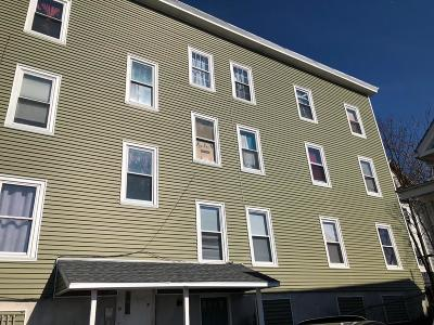 Lynn Multi Family Home Sold: 12 Greenwood Place
