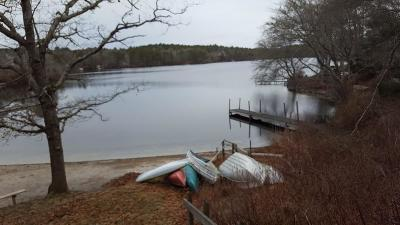 Plymouth Single Family Home For Sale: 159 Little Sandy Pond Road