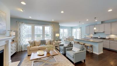 Single Family Home Under Agreement: 35 Spruce Street #97