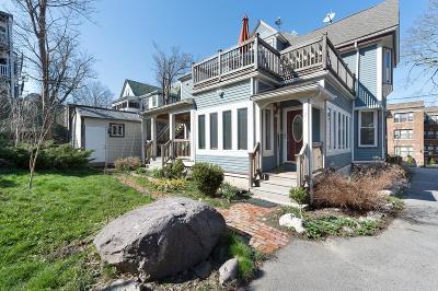 Boston Multi Family Home New: 74 Georgia St