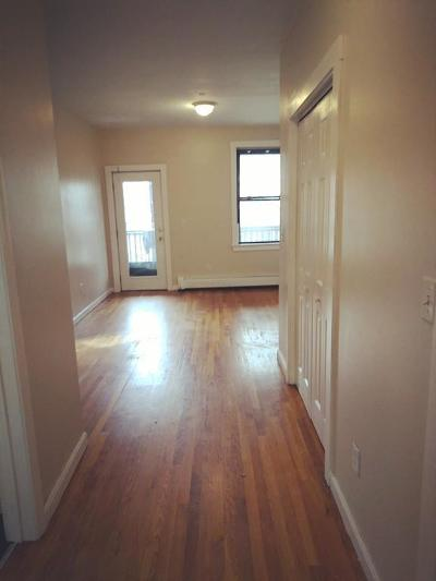 MA-Suffolk County Rental For Rent: 371 Blue Hill Avenue #2