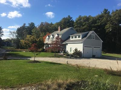 Kingston Single Family Home Price Changed: 3 Three Rivers Dr