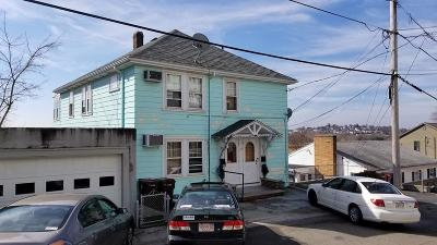 Revere Multi Family Home For Sale: 118 Pearl Ave