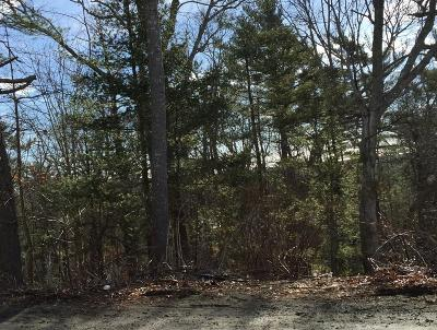 Marshfield Residential Lots & Land For Sale: Lot 20 Norwell Road