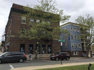 Brockton Multi Family Home For Sale: 278 Main Street