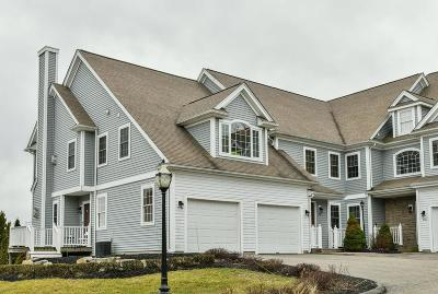 Abington Single Family Home For Sale: 418 Rembrandt Way #418