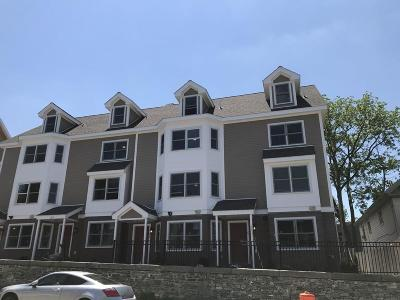 Lowell Condo/Townhouse For Sale: 383 East Merrimack #25