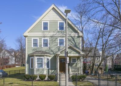 Single Family Home Under Agreement: 30 Richfield St