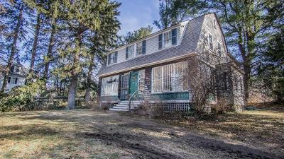 Andover Single Family Home For Sale: 332 South Main Street