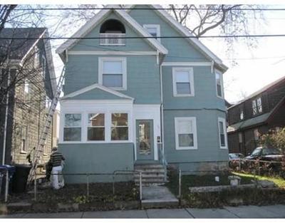 Multi Family Home For Sale: 39 Pratt St