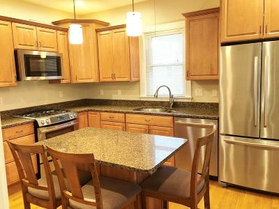 MA-Suffolk County Condo/Townhouse For Sale: 36 Elton St #2