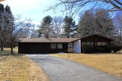 Andover Single Family Home Back On Market: 8 Laurel Ln
