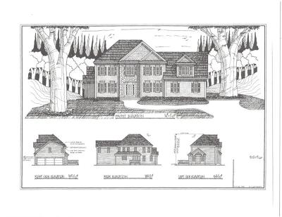 Franklin Single Family Home Under Agreement: Lot 1 Clearview Drive