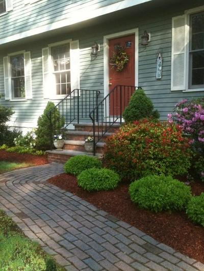 Stow Single Family Home For Sale: 8 No Name Road