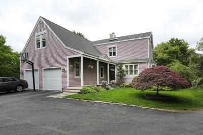 Southborough Single Family Home For Sale: 25 Pine Hill Road