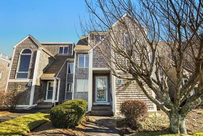 Plymouth Condo/Townhouse For Sale
