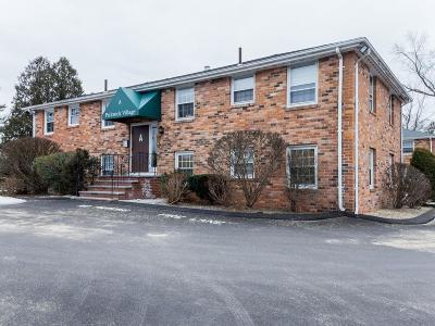chelmsford Rental For Rent: 160 Tyngsborough Rd #19
