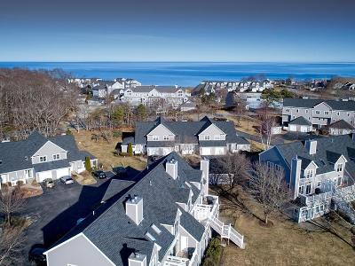 Plymouth Condo/Townhouse Contingent: 66 Fairway Dr #66