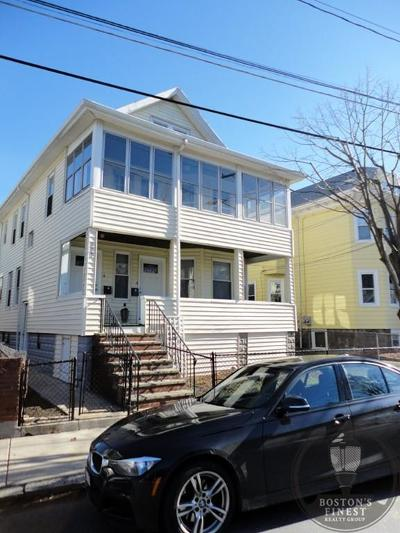 Medford Rental For Rent: 117 4th St #2