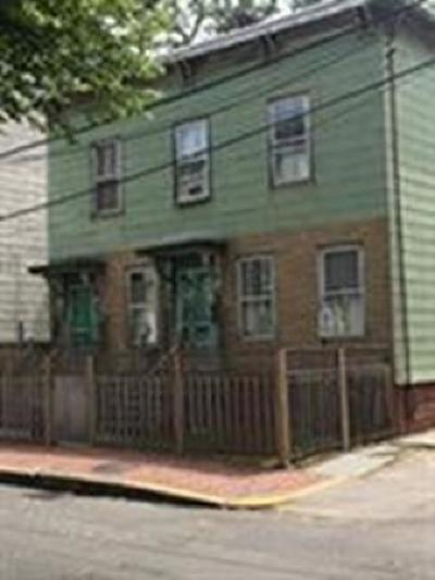 Cambridge Multi Family Home For Sale: 22-1/2 Athens St