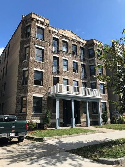 MA-Suffolk County Rental For Rent: 24 Seaver St #4B