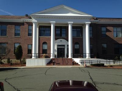 Weymouth Condo/Townhouse Under Agreement: 90 Sea #127