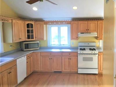 Woburn Rental For Rent: 163 Bedford Rd #1