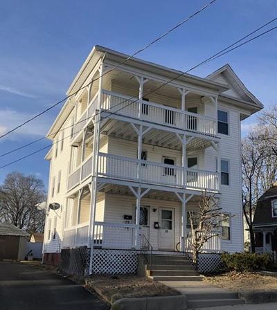 Attleboro Rental For Rent: 41 John Street #2