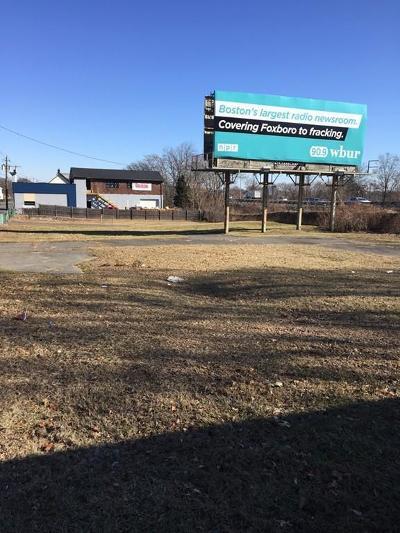 Revere Residential Lots & Land Under Agreement: 255 Washington Ave.