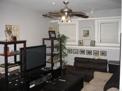 Boston Condo/Townhouse For Sale: 39 Glenville Ave #71A