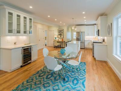 Condo/Townhouse Under Agreement: 43-45 Neponset Avenue #2 Duplex