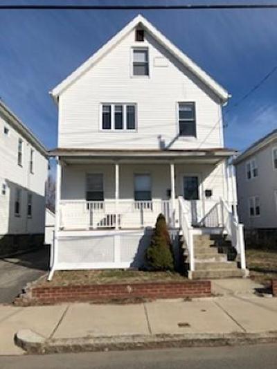 Malden Rental For Rent: 41 Avon St. #2