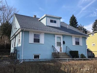 MA-Suffolk County Single Family Home For Sale: 73 Tampa St