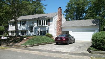 MA-Barnstable County Single Family Home For Sale: 119 Sailfish Drive
