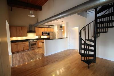 Andover Condo/Townhouse For Sale: 4 Powder Mill Square #103D