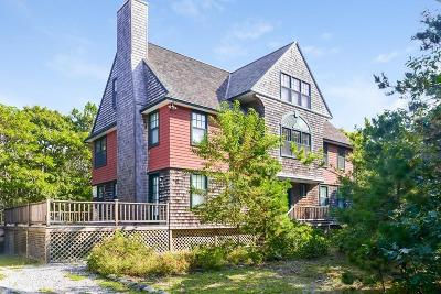 Westport Single Family Home For Sale: 155 Cherry And Webb Ln