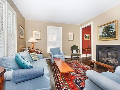 Single Family Home Contingent: 55 Seaverns Ave