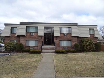 Burlington Rental For Rent: 1 Hallmark Gdns #4