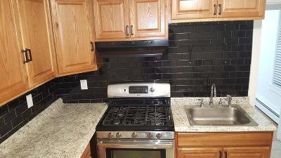 Lowell Rental For Rent: 98 Fremont #2F
