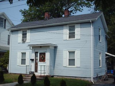 Woburn Rental For Rent: 17 Church Avenue #1