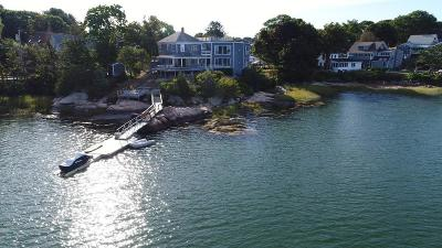 Gloucester MA Single Family Home For Sale: $1,799,900