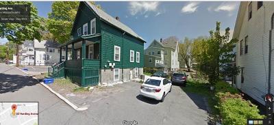 Malden Rental For Rent: 32 Harding Ave #32