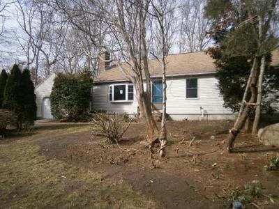 Sandwich Single Family Home For Sale: 5 Candlewood Drive