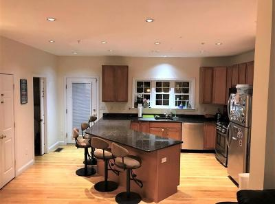 Medford Rental For Rent: 101 Myrtle St #101
