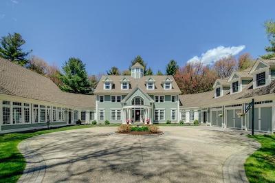Single Family Home For Sale: 31 Elizabeth Road