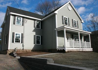 Canton Single Family Home For Sale: 326 Bolivar Street